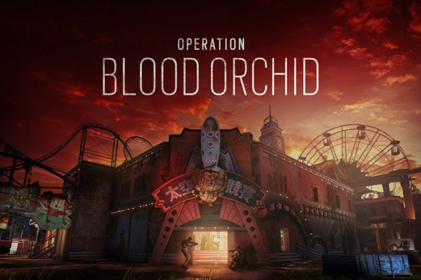 Rainbow Six Siege' News: 'Operation Blood Orchid' To Be
