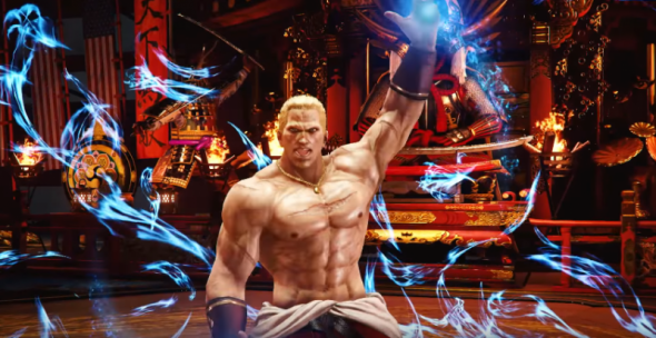Tekken 7 News The Proud And Powerful Geese Howard Shown Off In A New Gameplay Trailer Ulizalinks News