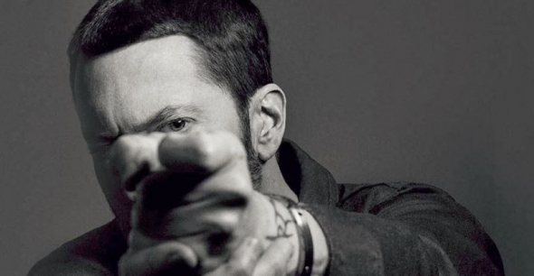 Eminem New Album News: 'Revival' Launches This Weekend With Pre